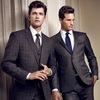 Магазин мужской одежды в Москве - Men's Segment