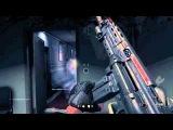 Wolfenstein The New Order Заполонили киборги(bestgamer net)