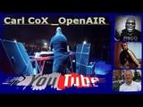 Carl CoX openAIR decibel ( GurcanErdem and AlexRasov ) _130 Dance