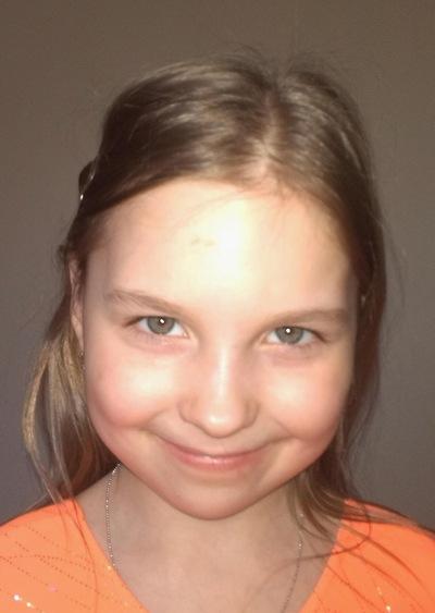 Ольга Чупрова, 25 августа 1999, Одесса, id206070853