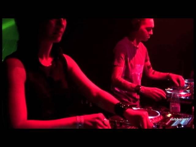 HardTechno: Lukas Fernanda Martins 4decks @ CODE 98, Fabrik SPN MAR/2014 (VideoSet)