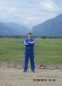 Булад Дагбаев, 3 июля 1974, Кижинга, id165428730
