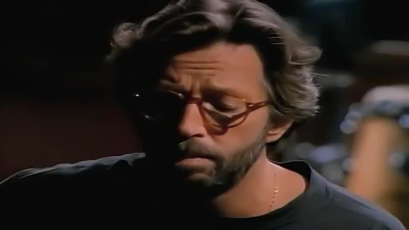 Eric Clapton - Tears In Heaven (1990 HD)