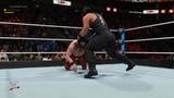 WWE 2K19 Roman Reigns vs Seth Rollins