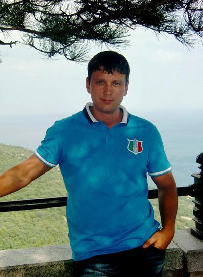 Роман Гусев, 12 мая 1986, Сургут, id6671656