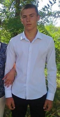 Макс Мытарев, 24 июля 1997, Ровно, id116506764