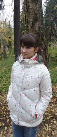 Дарина Шапырова