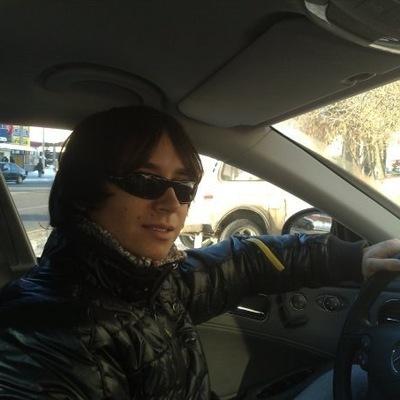 Глеб Северов, 24 января 1991, Симферополь, id200402006