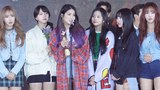 [4K] [180506] 여자친구 GFRIEND - 인기 스타상 수상소감 (아시아모델어워즈) 직캠/Fancam by PIERCE