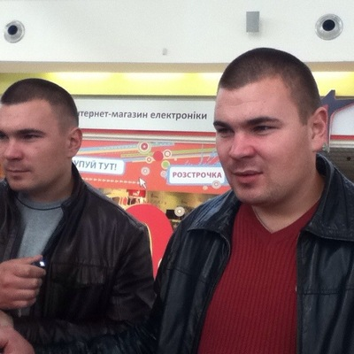 Андрей Каленик, 15 мая , Ровно, id70199744