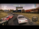 Need for Speed SHIFT: Nissan Skyline 2000gt-r - Ryzen 3 2200G test
