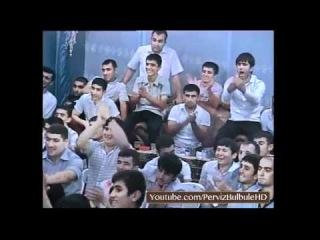 Reshad Dagli vs Perviz Bulbule Meyxana 2012 Kolatan Toyu Super Qafiye Aydin Xirdalanli Rufet