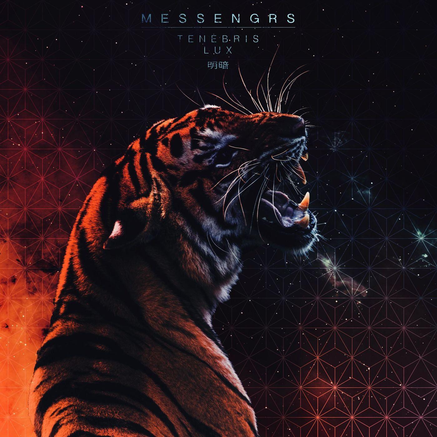 Messengrs - Tenebris // Lux [EP] (2019)