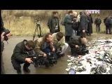 Крутые 90-е. 1996 год Бандитские разборки: Крым, Львов, Киев, Донбасс