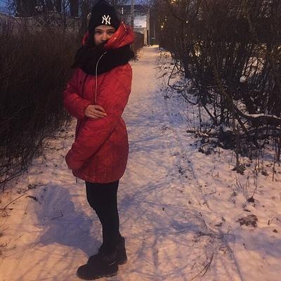 Алина Семёнова