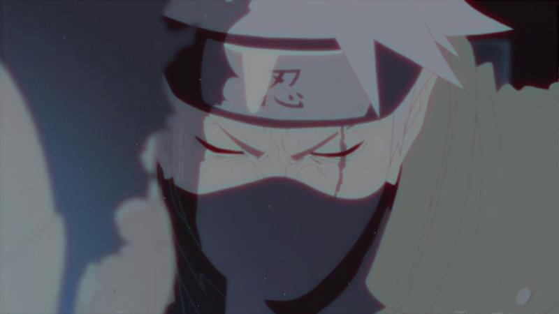 Lil Peep - Star Shopping / Naruto [AMV]