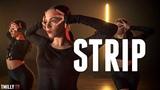 LITTLE MIX - STRIP - DANCE CHOREOGRAPHY BY JOJO GOMEZ Ft. Bailey Sok