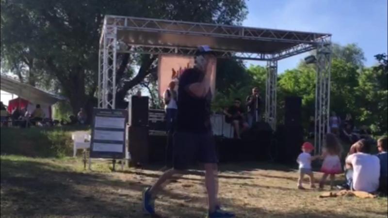 Забавка - Я і Ти (RockBuh Festival)