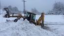 Tatra 815 odvoz sněhu
