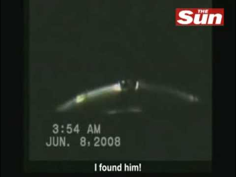 Most important images of a UFO ever filmed 2008, Turkey