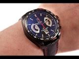 Часы Tag Heuer Grand Carrera Calibre 17 RS2