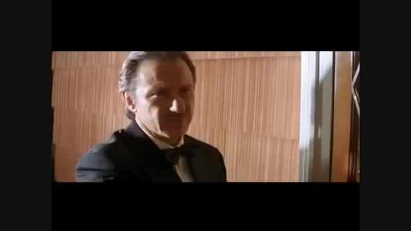 Винстон Вульф (Криминальное чтиво) тайм менеджмент