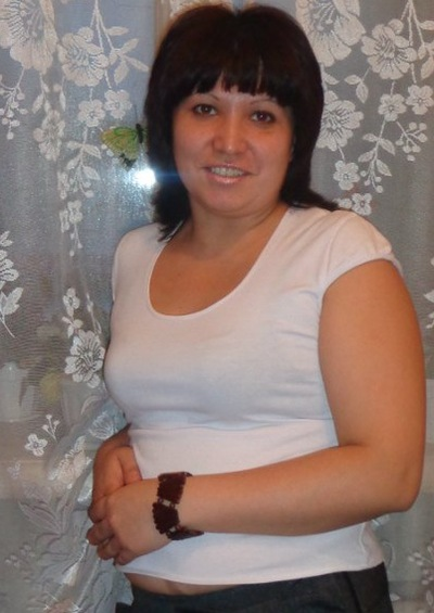 Надежда Сайнакова, 28 августа 1980, Томск, id170858600