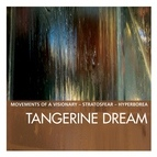 Tangerine Dream альбом Essential