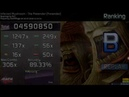 Infected Mushroom - The Pretender osu! Pass