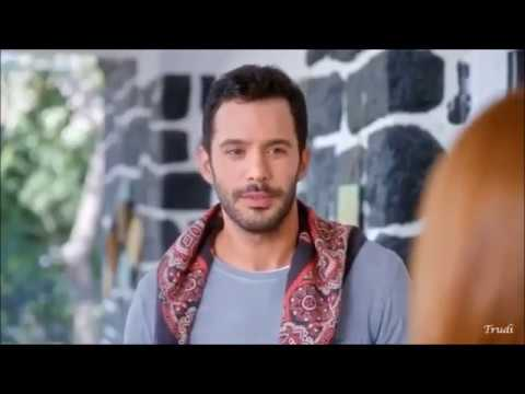 Mutluluk Zamani Movie KLIP-Baris Arduc-Elcin Sangu