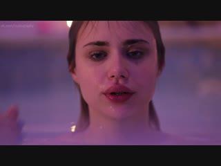 Мария Гамаюн голая в ванне - Орёл и Решка. Морской сезон. Хургада (2018) HD 1080p
