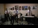Генеральная репетиция сет из 2-ух песен