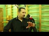 [Боевые ботаники] Юрий Кормушин — от традиционного вин чун к системе экстремального рукопашного боя и самообороны