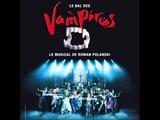 Le Bal des Vampires - Le Musical Acte II