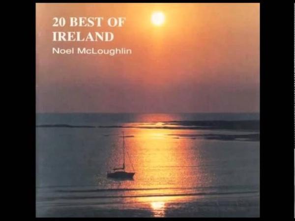 Noel McLoughlin - The Cliffs Of Dooneen