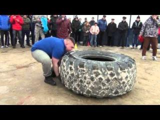 Богатырские Забавы в Новомичуринске