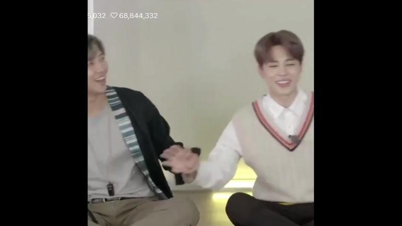 Jin_love😍💗Господи я снова влюбилась 💗😍