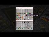Minecraft 1.4.7 Сетевая игра сервер SparkCraft часть 9 Апгрейд дома