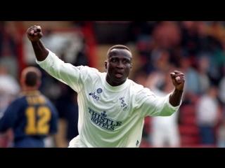 Happy birthday Tony Yeboah