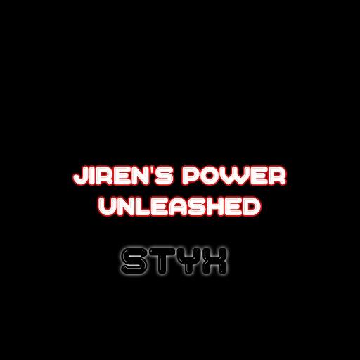 Styx альбом Jiren's Power Unleashed