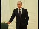 Нам всучили этого президента те кто присвоил богатое наследие Советского прошлого