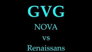 Сервер Light PW, 1.5.5. GVG NOVA vs Renaissan. 16.12.2018