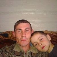 Евгений Тансарин, 21 июля 1984, Москва, id206567418