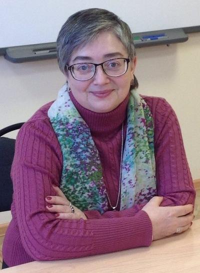Вера Булдакова