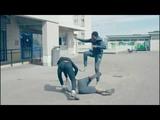 Niska - Alien (clip video)