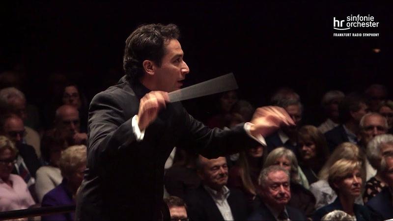 Ljadow: Baba Yaga ∙ hr-Sinfonieorchester ∙ Andrés Orozco-Estrada