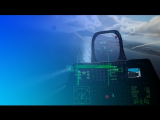 Ace Combat 7 | VR Gameplay Trailer | PS VR