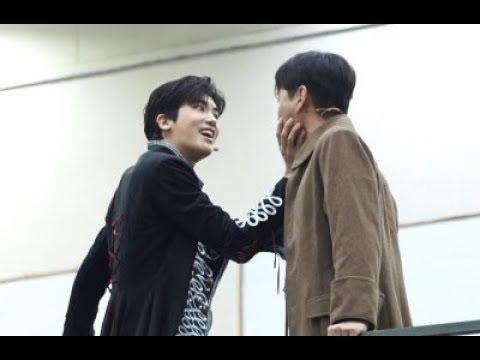 2 нояб. 2018 г.- Park Hyungsik - der Tod 박형식의 파격 변신… 뮤지컬 엘리자벳 '그림자는 길어지고'