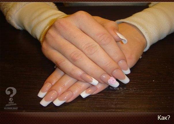 Как сделать чтобы быстро росли ногти за неделю 102