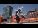 LES TWINS 837 Washington  YAK FILMS x SCIAME Where Building is an Art